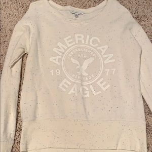 AE small crewneck